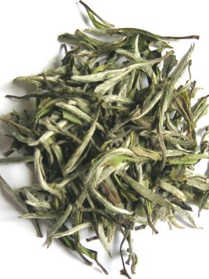 چای سفید