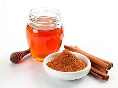 خواص مصرف دارچین و عسل